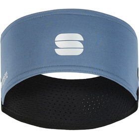 Sportful Air Protection Fascia, blu/nero